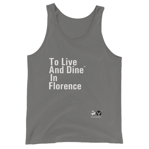 To Live And Dine In Florence