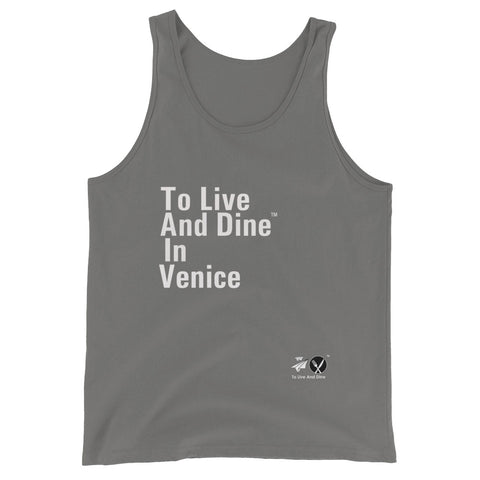 To Live And Dine In Venice