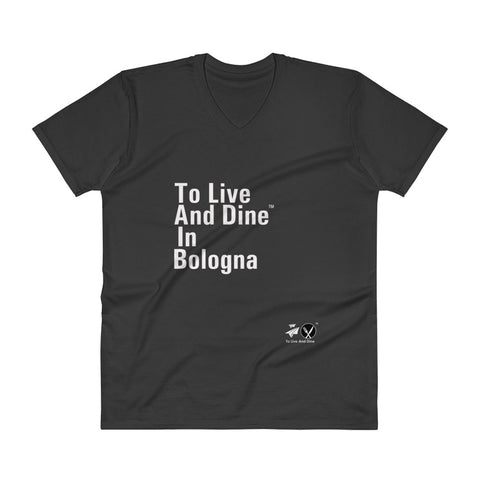To Live And Dine In Bologna
