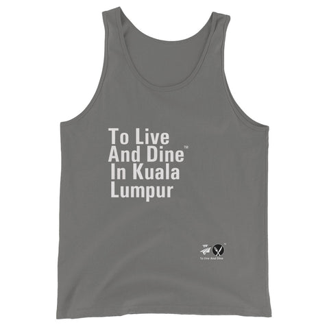 To Live And Dine In Kuala Lumpur