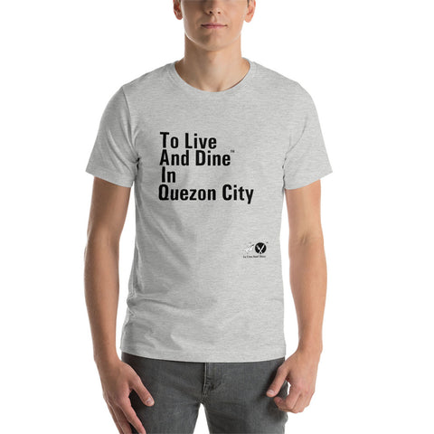 To Live And Dine In Quezon City