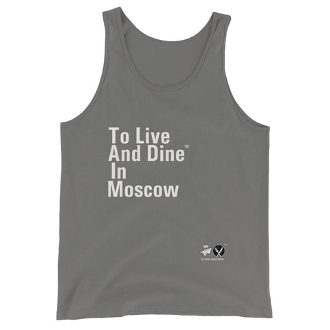 To Live And Dine In Moscow