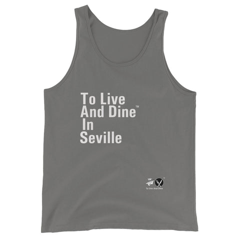 To Live And Dine In Seville