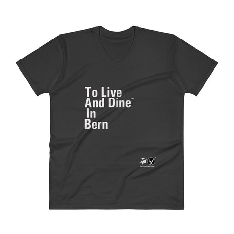 To Live And Dine In Bern