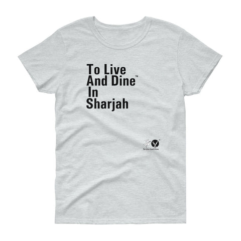To Live And Dine In Sharjah