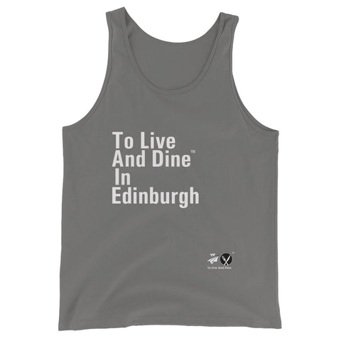 To Live And Dine In Edinburgh