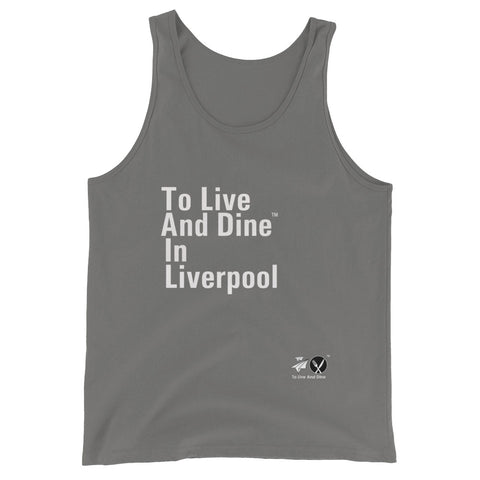 To Live And Dine In Liverpool