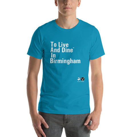 To Live And Dine In Birmingham