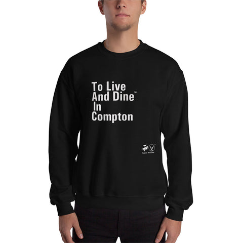 To Live And Dine In Compton