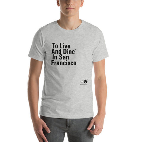 To Live And Dine In San Francisco (Part 2)