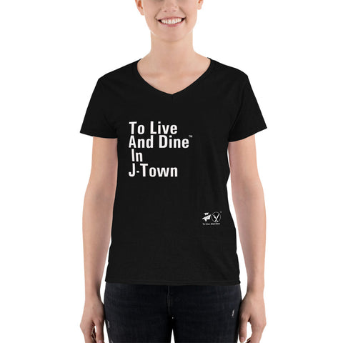 To Live And Dine In J-Town
