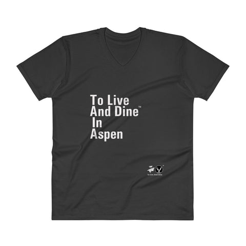 To Live And Dine In Aspen