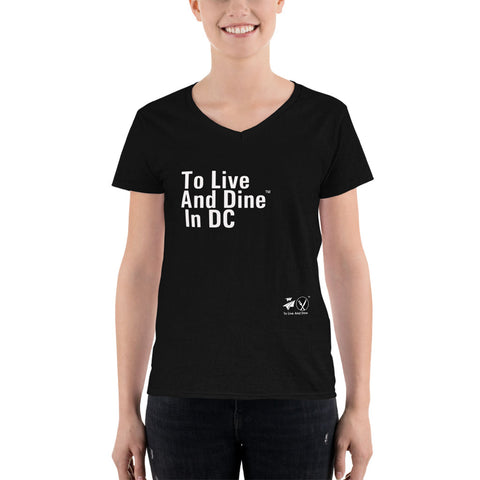 To Live And Dine In DC