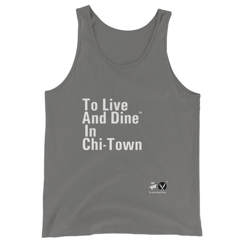 To Live And Dine In Chi-Town