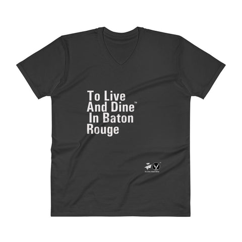 To Live And Dine In Baton Rouge (Part 2)