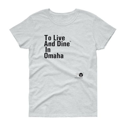 To Live And Dine In Omaha