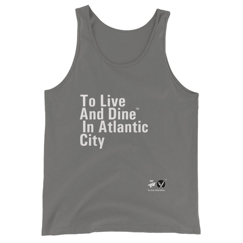 To Live And Dine In Atlantic City (Part 2)