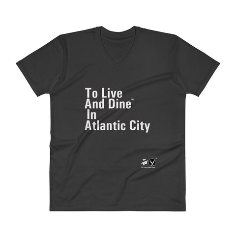 To Live And Dine In Atlantic City