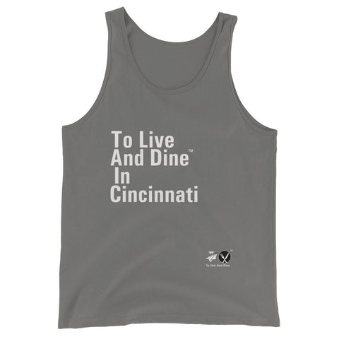 To Live And Dine In Cincinnati
