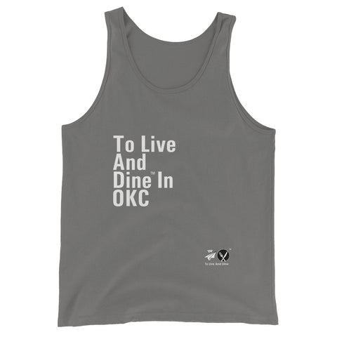 To Live And Dine In OKC (Part 2)