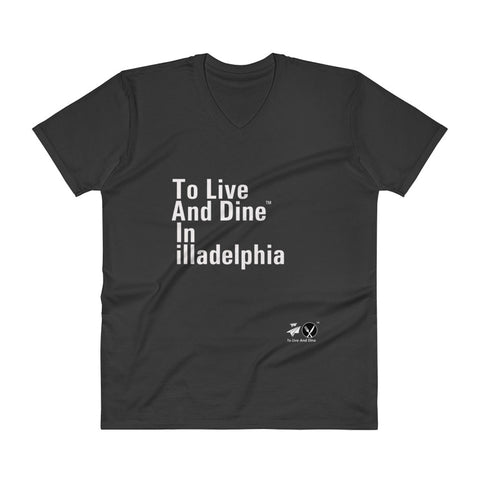 To Live And Dine In iLLadelphia