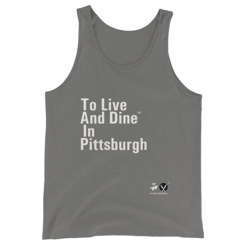 To Live And Dine In Pittsburgh