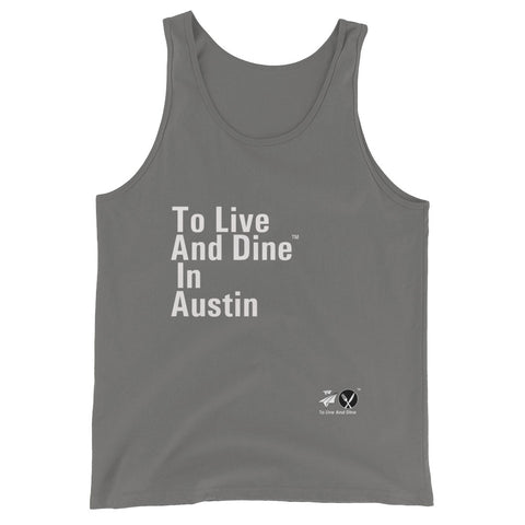 To Live And Dine In Austin
