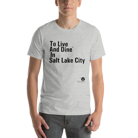 To Live And Dine In Salt Lake City