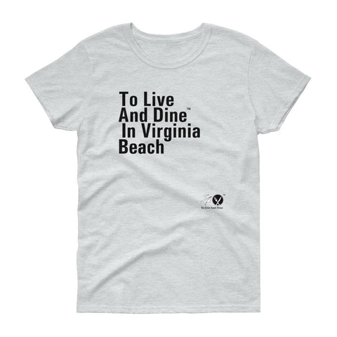 To Live And Dine In Virginia Beach