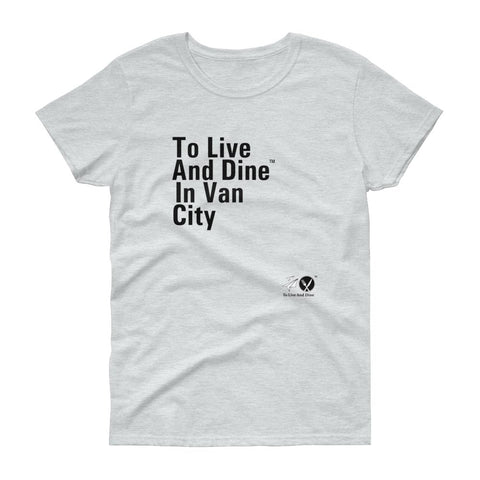 To Live And Dine In Van City (Part 2)