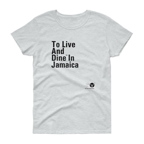 To Live And Dine In Jamaica (Part 2)