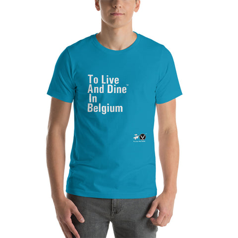 To Live And Dine In Belgium