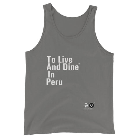 To Live And Dine In Peru