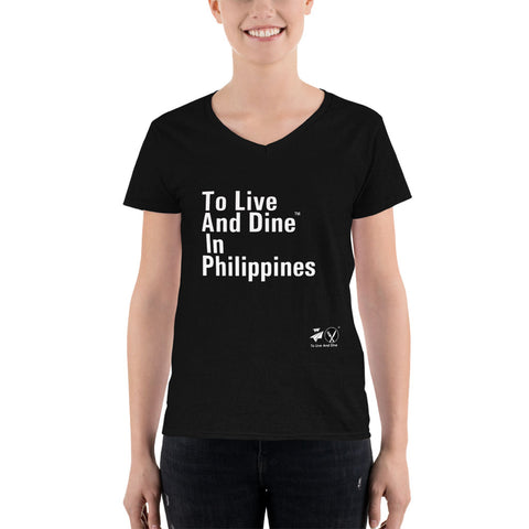To Live And Dine In Philippines