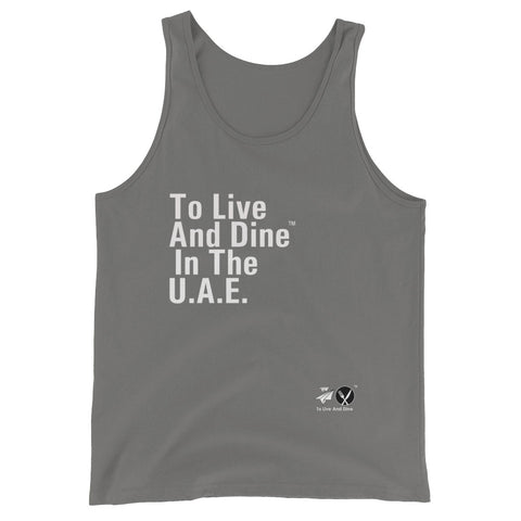 To Live And Dine In The UAE