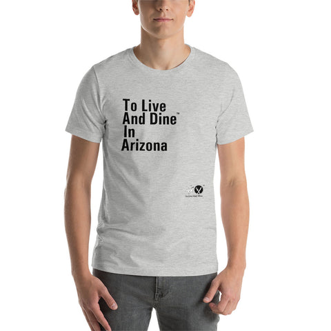 To Live And Dine In Arizona