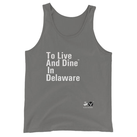 To Live And Dine In Delaware