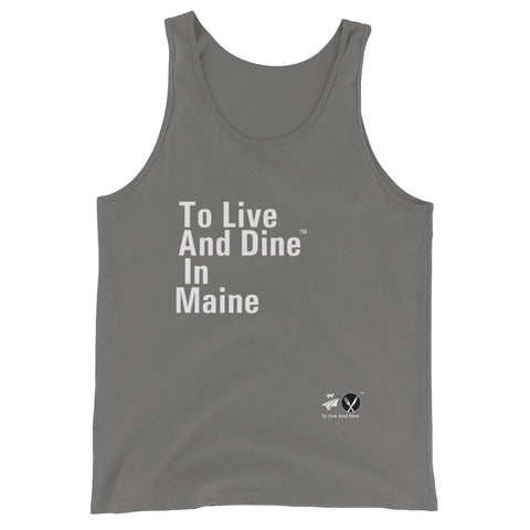 To Live And Dine In Maine