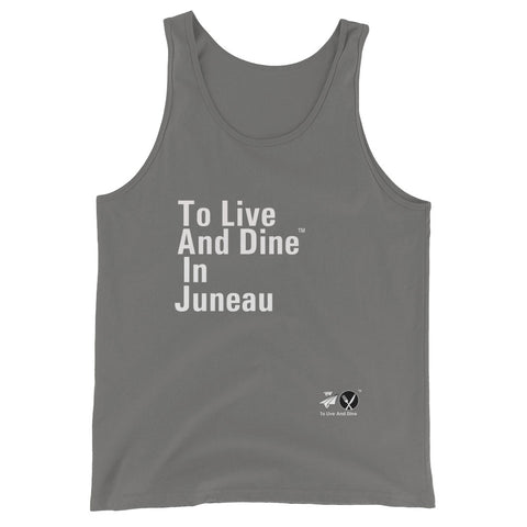 To Live And Dine In Juneau
