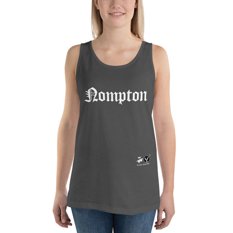 To Live And Dine Eats of Nompton Infant Tee