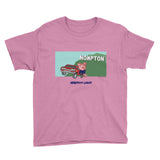 Hamdrick Lamar Nompton Youth T-Shirt