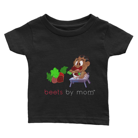 Beets By Mom Infant Tee