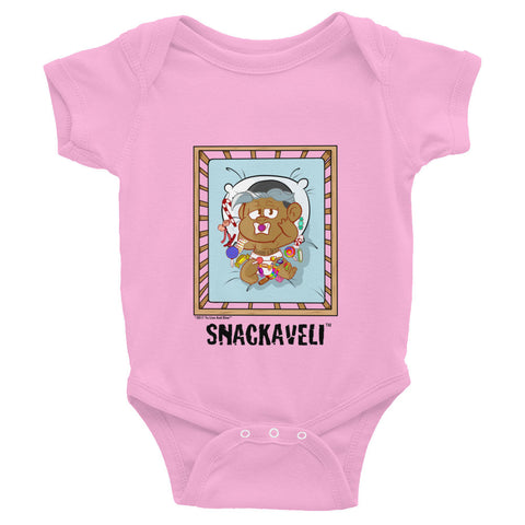 Snackaveli Infant Bodysuit