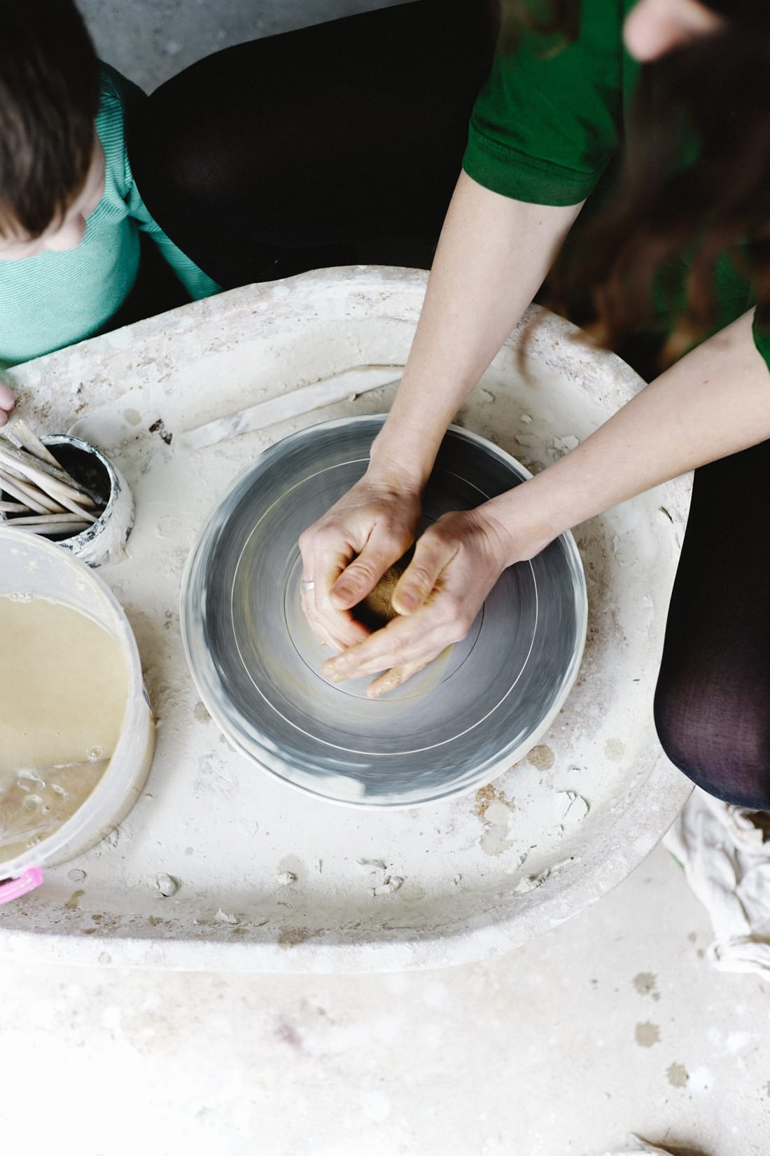 Designer Talks: Interview with Sonja from Sole Ceramics by Compendium Design Store. Photos by John Tan.