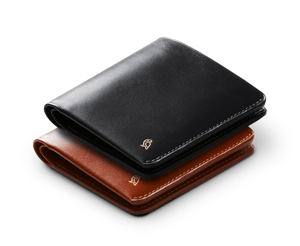 The Bellroy Note Sleeve Designer's Edition