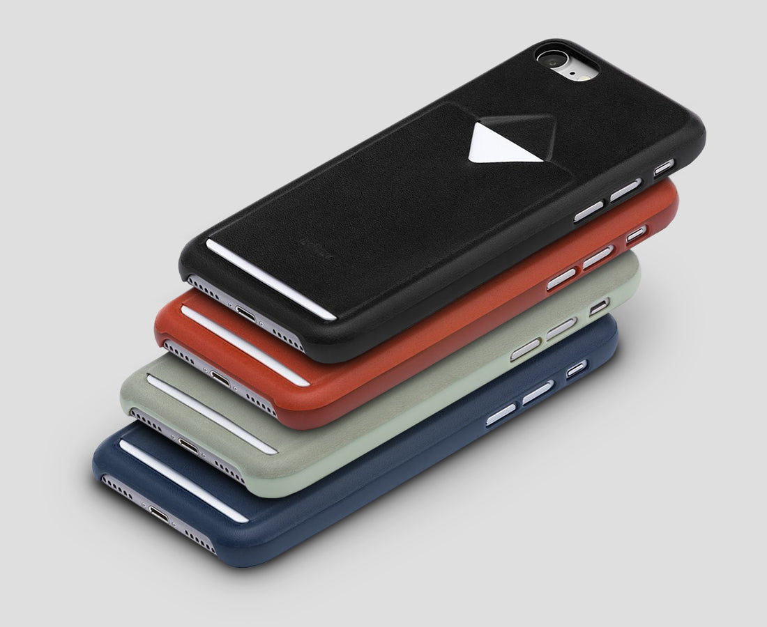 Phone case 1 card for iPhone 7 Bellroy