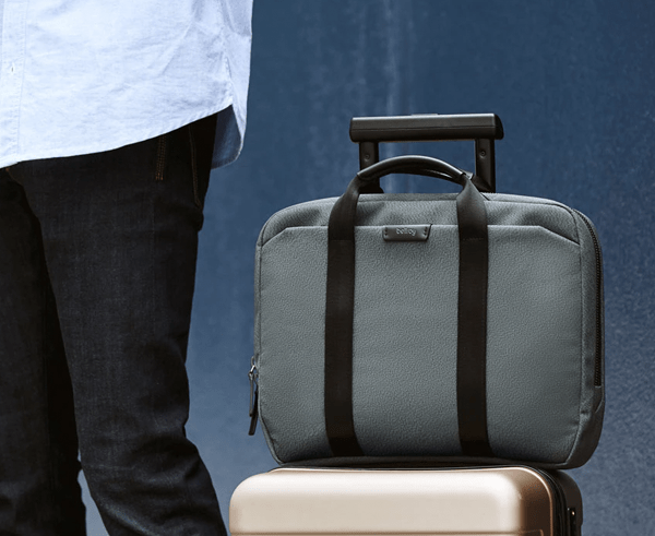 The all new Laptop Brief Bags from Bellroy · 13inch and 16inch
