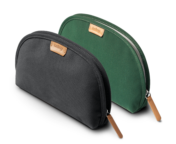 Bellroy Pouch Recycled Edition