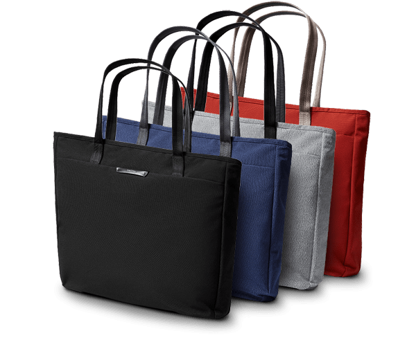 The brand new Bellroy 'Tokyo' Tote