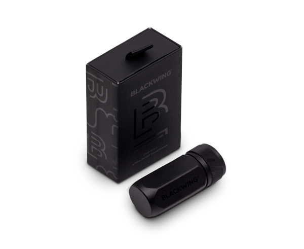 *New* Blackwing One-Step Pencil Sharpener